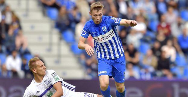 Brabec blikt terug op moeilijk debuut tegen Anderlecht: Ik voelde me goed