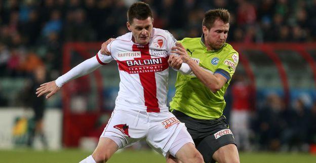 NAC brengt verdediging op peil en beschikt over een 'Eredivisie-duo'