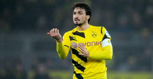 Uitgekotste Hummels haalt uit naar Dortmund: Een kloteverklaring