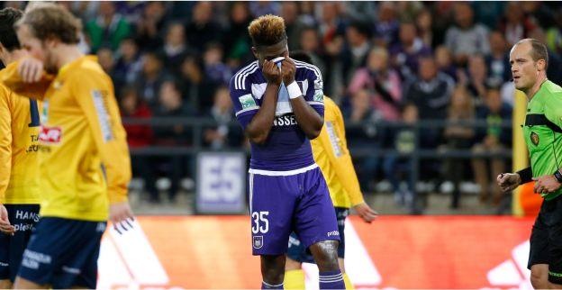 'Anderlecht zet bijzondere clausule in huurcontract van Leya Iseka'