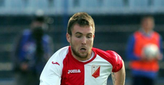 'Vervanger Refaelov komt mogelijk uit Servië, Club volgt vlotscorende flankspeler'