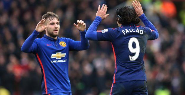 Spelers United waken voor onderschatting: Het zal een gevecht worden