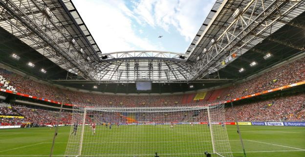 Daarna wil ik naar een club als Ajax, Atlético, Liverpool, City of Arsenal
