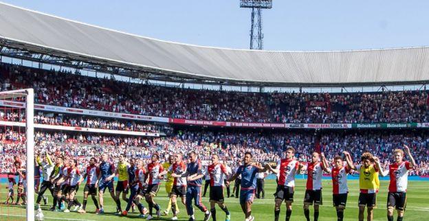 Gesprek met Feyenoord krijgt geen gevolg: Turk tekent bij andere club