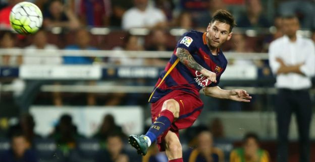Barcelona tovert Messi mogelijk uit de hoge hoed in Spaanse Clásico