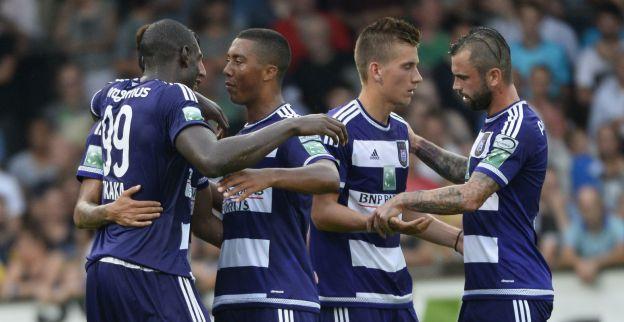 Verlanglijst Guardiola bevat 2 jonge Anderlecht-spelers