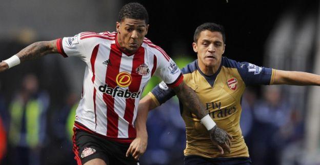 Arsenal loopt bij Sunderland duur puntenverlies op in strijd om derde plaats