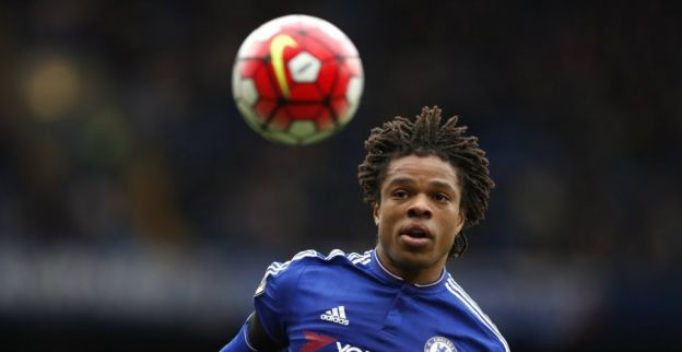 Remy verlaat nieuwe club na een week en keert even terug bij Chelsea