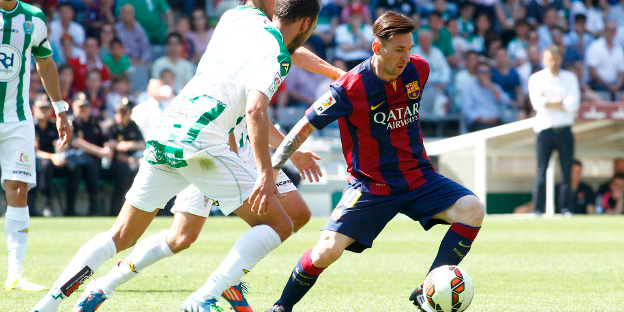 De Tien: spelers met de meeste assists op de Europese velden
