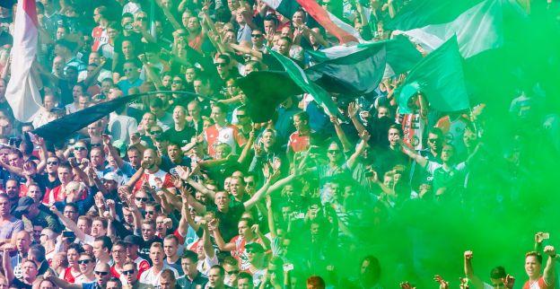 Feyenoord wil begeerde spits van 'één miljoen': Weet dat er interesse is