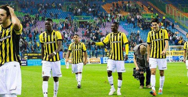 Vitesse krijgt bevestiging uit Londen: Gewoon iemand die wat heeft geroepen