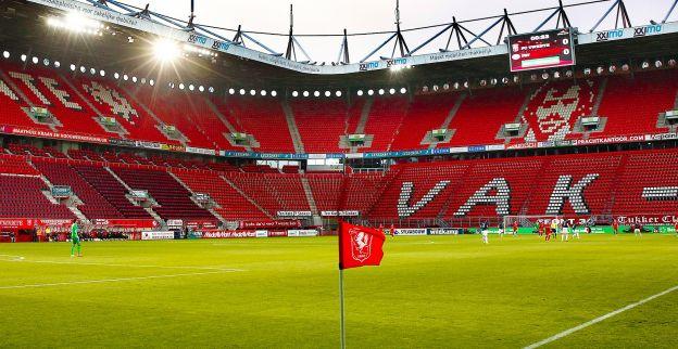 FC Twente verwerpt intentie: Dat is door de realiteit volstrekt ingehaald