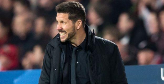 Blessures blijven Atlético teisteren: verdedigers onzeker voor clash met Barça