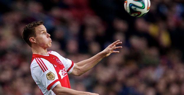 'Ajax laat Moisander en Sigthórsson gaan, vier spelers mogen langer blijven'