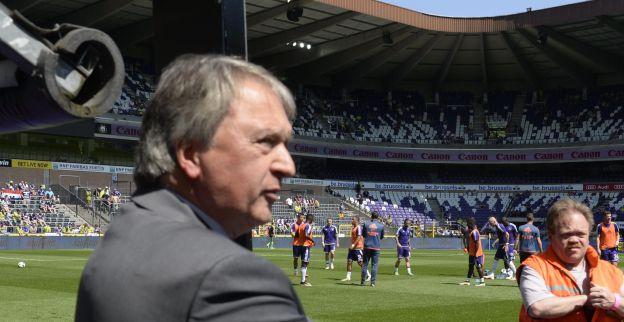 'Een Eerste bod van Anderlecht op Serie A-speler geweigerd'