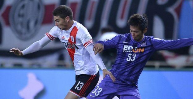 'Ook Liverpool stuurt scouts naar Buenos Aires voor aan Ajax gelinkte spits'