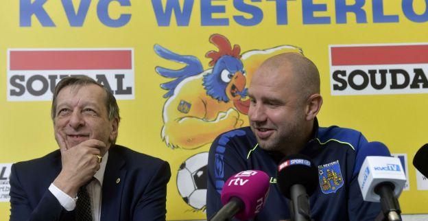 Zweem van onduidelijkheid over transfer  'nieuwe spits' Westerlo
