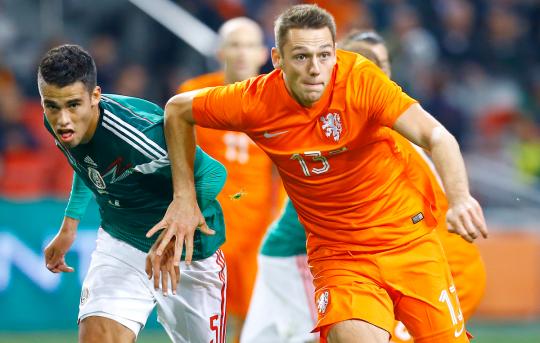 'Martins Indi dreigt Mexicaanse ploeggenoot kwijt te raken aan PSV'