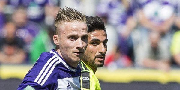 Büttner in belangstelling van Eredivisie-clubs: 'Gaat om andere Nederlandse clubs'