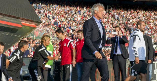 LIVE-discussie + goals: Feyenoord verliest in Kroatië (gesloten)