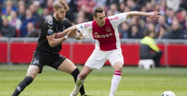 'Als je een speler van Ajax haalt, klinkt dat beter dan een speler van Gent'