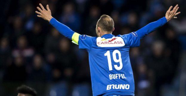 Buffel: Anderlecht zal iets recht willen zetten na debacle