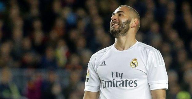 Zidane over Real-ster: 'Hij is enorm teleurgesteld over deze situatie'