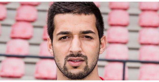 OFFICIEEL: Messoudi komt terug in België spelen