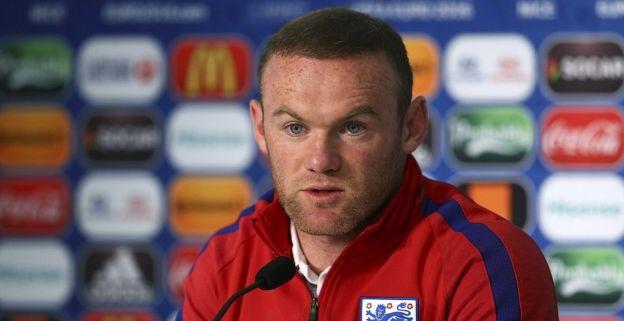 Rooney behoedzaam: 'De grootte van een land is slechts een getal'