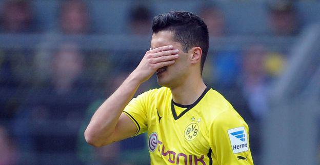 Anderlecht hoeft in Champions League Turk van Dortmund niet te vrezen