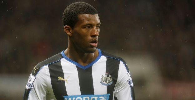 Update: 'Newcastle verlangt 30 miljoen van Everton voor Wijnaldum'