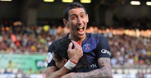 Tiental van PSG legt voor derde keer op rij beslag op Ligabeker