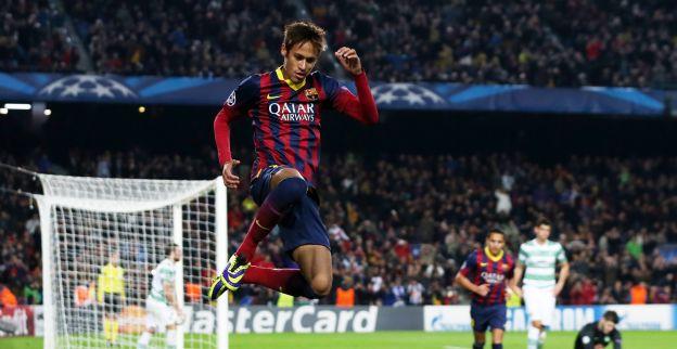 Neymar werkt aan indrukwekkende metamorfose: Dat merk je op het veld