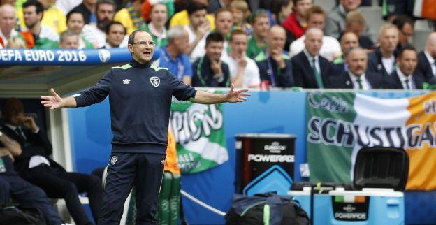 Toch nog wat goed nieuws voor Rode Duivels: Ierland vreest forfait sterkhouder