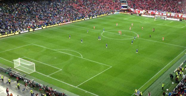 VoetbalPrimeur onthult: de exacte veldafmetingen in de Eredivisie