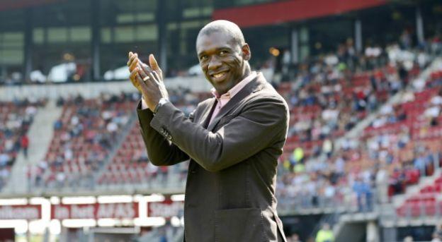 Seedorf officieel gepresenteerd bij zijn nieuwe club: Een nieuw land voor mij