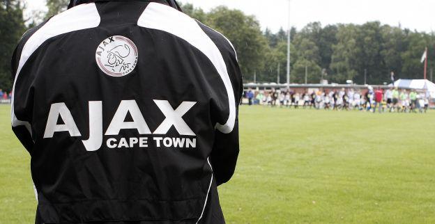 Ajax-target wint rechtszaak tegen Ajax Cape Town en is transfervrij: Voelt goed