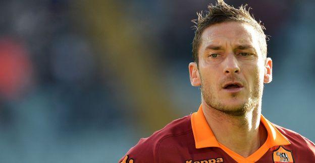 Brisbane Roar hoopt op megastunt met Totti: Je weet het nooit