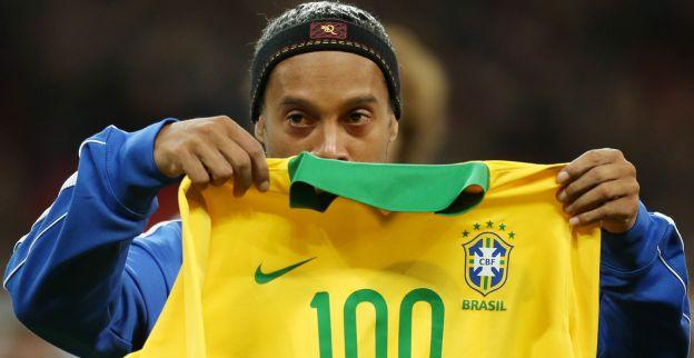 Braziliaanse sterspeler wekt woede van Mexicanen: 'Niemand staat boven de club'