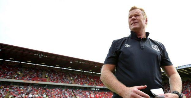 Update: 'Koeman breekt transferrecord voor vleugelspeler: 35 miljoen euro'