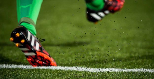 KNVB gaat door met concept: geen scheidsrechter in de F-jeugd
