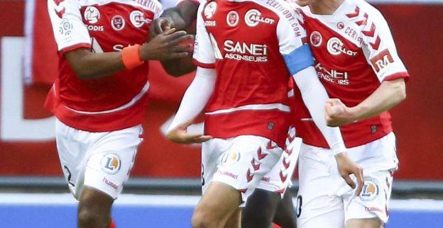 Ex-aanvaller van Anderlecht trekt naar Franse degradant