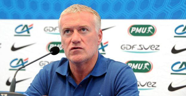 Franse bondscoach hoopt dat gestopte sterspeler U-bocht maakt