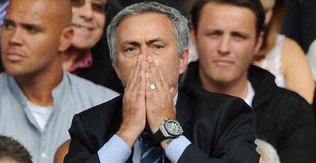 Nummer 123 van de FIFA-ranking meldt zich bij Mourinho: 'Zijn geïnteresseerd'