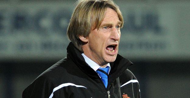 VVV ziet in voormalig Ajax-trainer opnieuw ideale coach