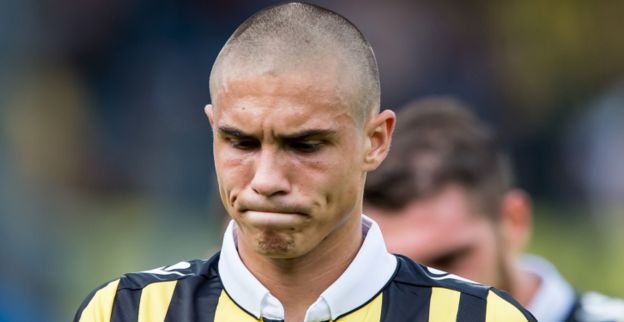 Vitesse-flop dwingt verrassende transfer af: spits aan de slag in de Serie A