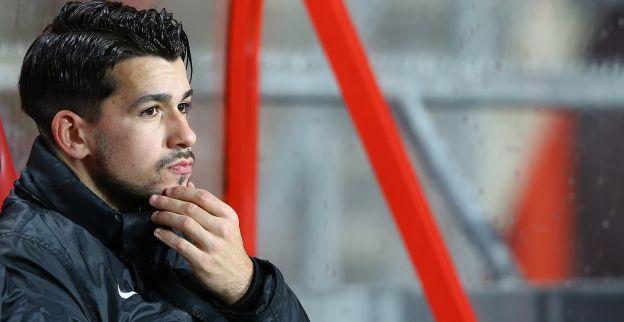 Geen Southampton, wel Go Ahead Eagles: 'Jammer, daar droom je toch van'