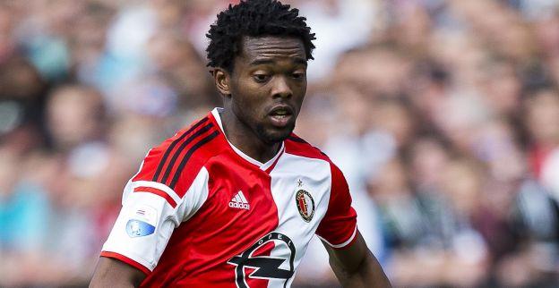 Feyenoord-verdediger wil af van aflopend contract: Ik sta daar voor open