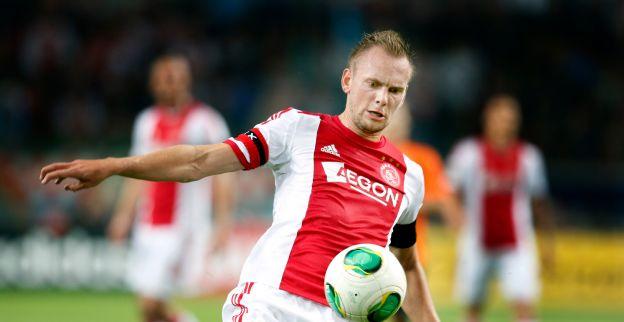 Transfer is rond: Ajax neemt razendsnel afscheid van trouwe aanvoerder
