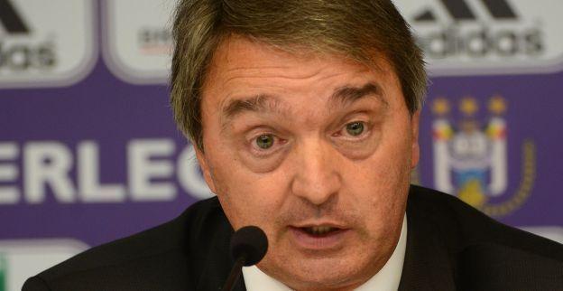 Anderlecht vindt in Polen jonge international om ploeg te versterken